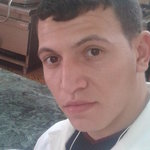 Photo Cerrache Houari, I'd like to meet a girl - Wamba: online chat & social dating