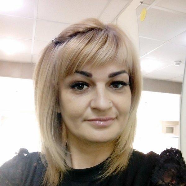 Галя Пугач