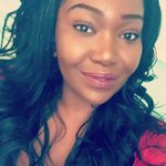 Photo Imani, I'd like to meet a guy aged 21 - 35 years old - Wamba: online chat & social dating