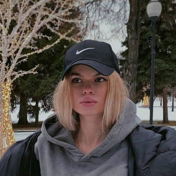 София Нагорная