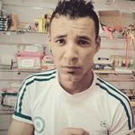 Photo Zaoui, I'd like to meet a girl aged 21 - 25 years old - Wamba: online chat & social dating