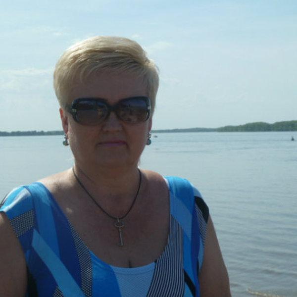 Tatyana Ermolaeva